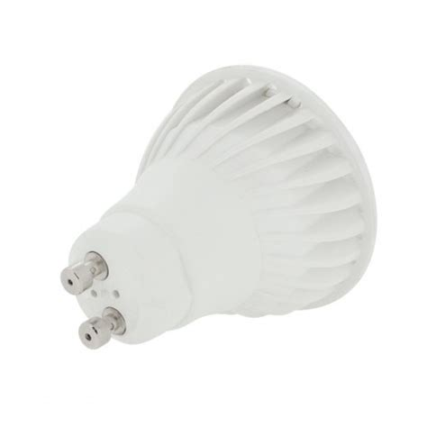 led light bulb pack 1 pack 7w cob led gu10 light bulb day white 60w