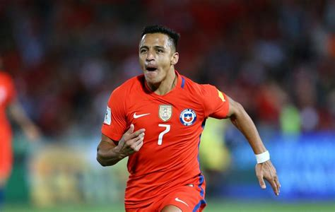 alexis sanchez news alexis sanchez is among the best players in the world