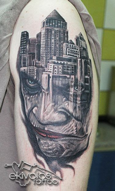 joker tattoo studio wolmirstedt 17 best images about ekivolos tattoo studio on pinterest
