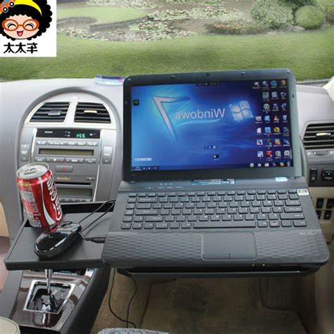 Vehicle Computer Desk Car Computer Desk Promotion Shop For Promotional Car Computer Desk On Aliexpress