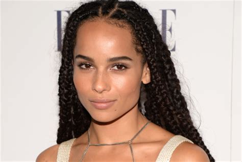 Zoë Kravitz Joins HBO?s ?Big Little Lies?   Deadline