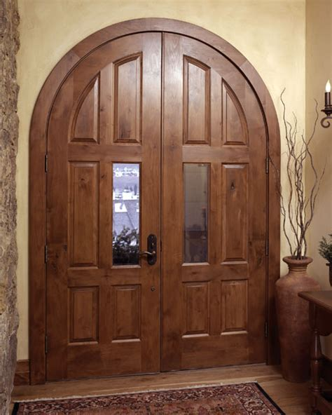 Arch Doors by Arched Door Options Trustile Doors