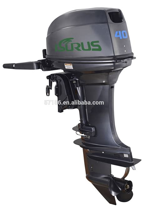 outboard motors for sale on 2 stroke 40hp short shaft engine gasoline outboard motors