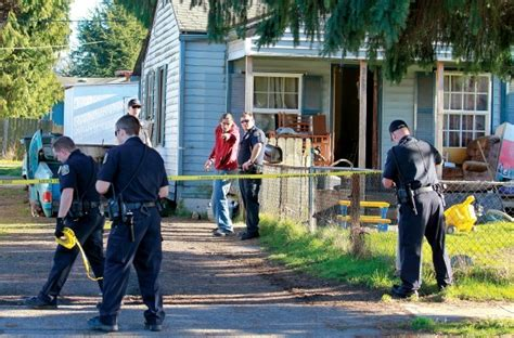 Longview Wa Arrest Records Longview Chief Presents Annual Crime Report To Council Local Tdn