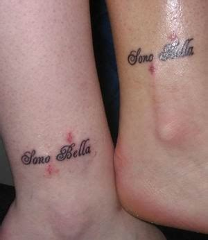 boy and girl best friend tattoos and best friend tattoos www pixshark