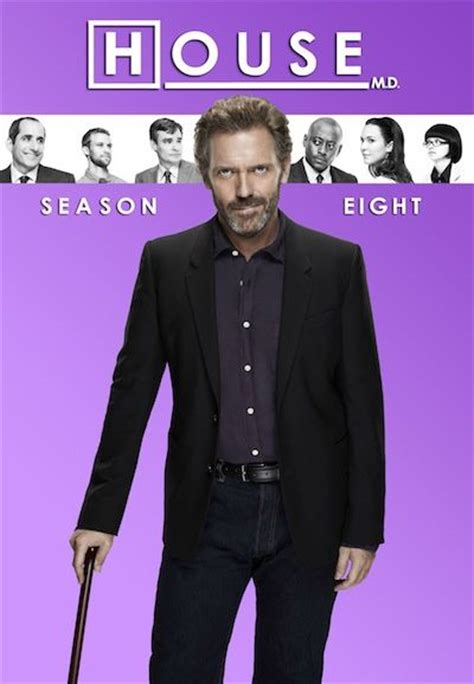house md season 8 house m d season 8 2011 on collectorz com core movies
