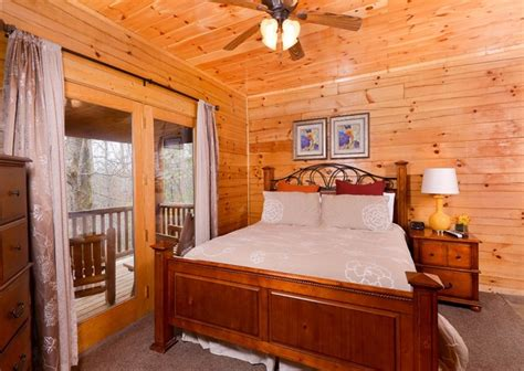 the great bedroom escape pigeon forge cabins the great escape