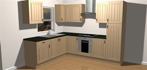 kitchen units new avondale ivory complete fitted kitchen units ebay