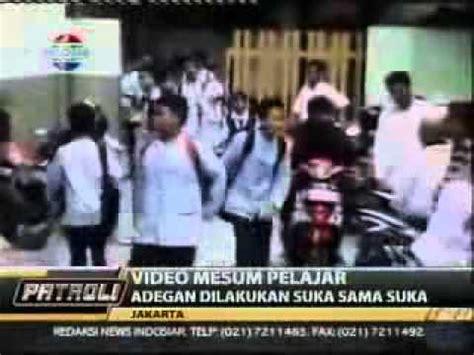 Anak Smp Hamil Di Asahan Berita Video Mesum Di Smpn 4 Bhadik Jakarta Pusat Youtube