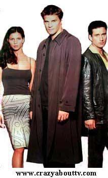 angel tv series