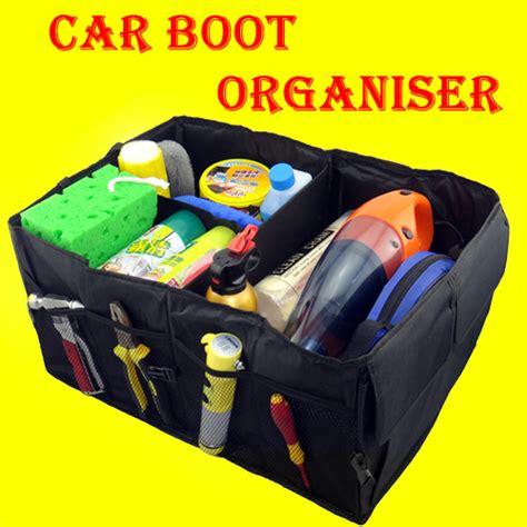 New Big Car Organizer Besar Limited free shipping car styling car organizer car accessories