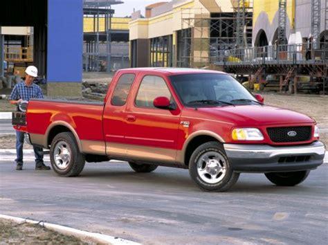 ford recalls  million trucks  fuel tank fire risks torque news