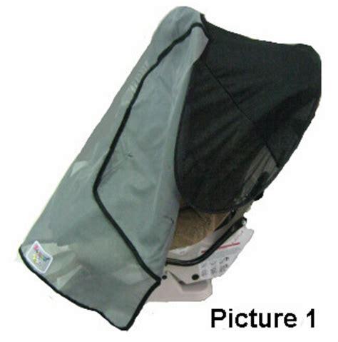 car seat sun cover baby car seat sun shades from s 888 640 0917