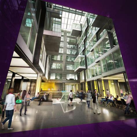 City Play Carpet by Alphabeta London Redevelopment E Architect