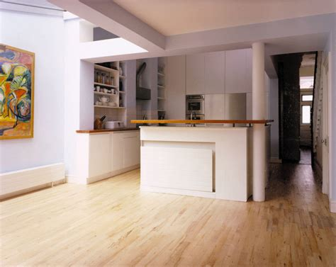 Small Area Kitchen Design by Callcott Street London Nw6
