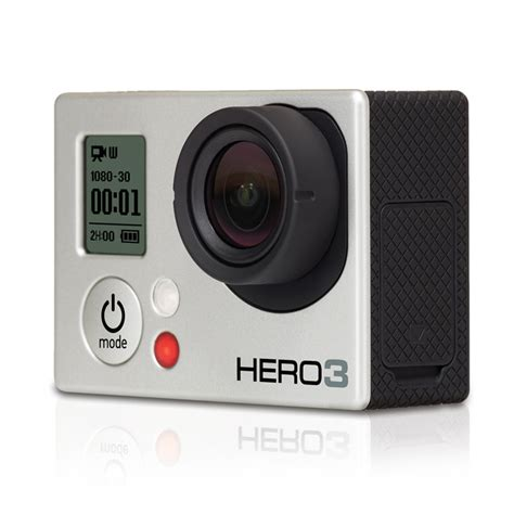 gopro hero3 silver edition buy best price gopro