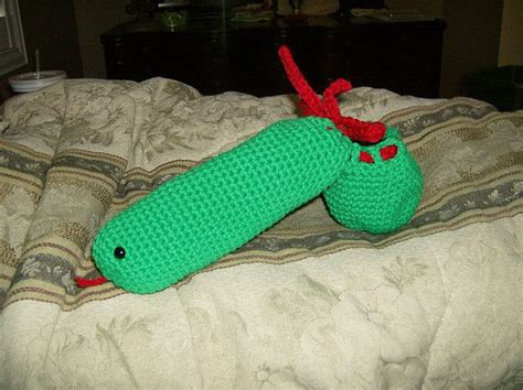 knit elephant boxers check this link out for a crochet quot willy warmer quot lol