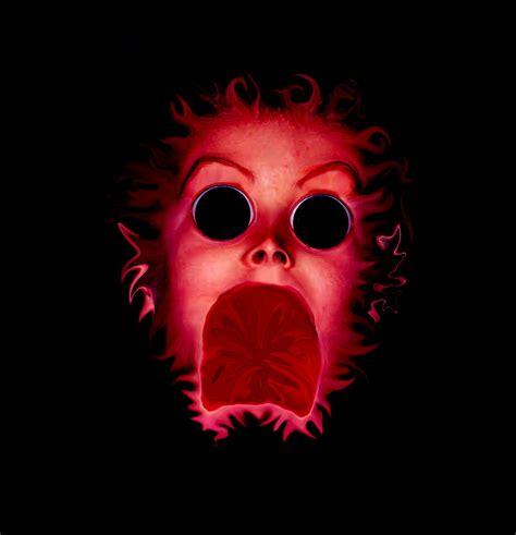 Or Horror Fiery Horror By Sc4mp1 On Deviantart
