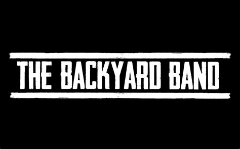the backyard band the backyard band rock live act from d 252 ren gigmit