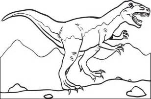tyrannosaurus rex coloring page free coloring pages of dinosaurus t rex