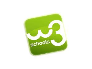 w3schools userlogos org