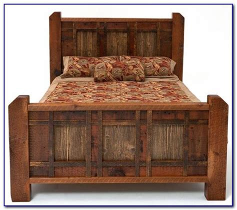 reclaimed wood bedroom set reclaimed wood and metal bedroom furniture bedroom home design ideas 5o7pwrd9dl