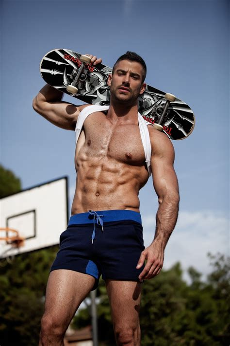 jonathan guijarro  code  sexiest men   world