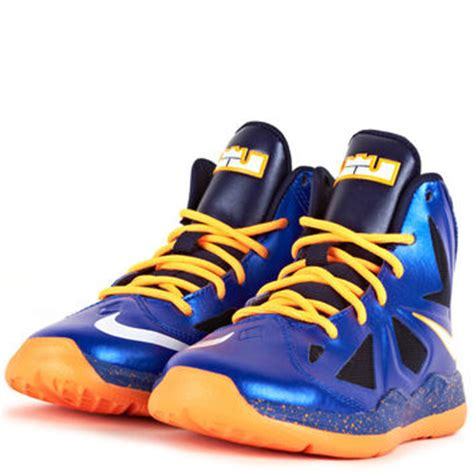 shoes nike lebron x grade school from dtlr epic