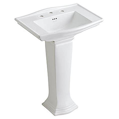 Kohler Kallista Sink by Kallista Hstead Pedestal Sink 24 Quot P72021 00
