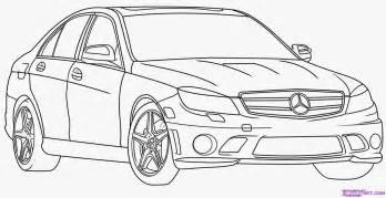 How To Draw Car Car Drawing
