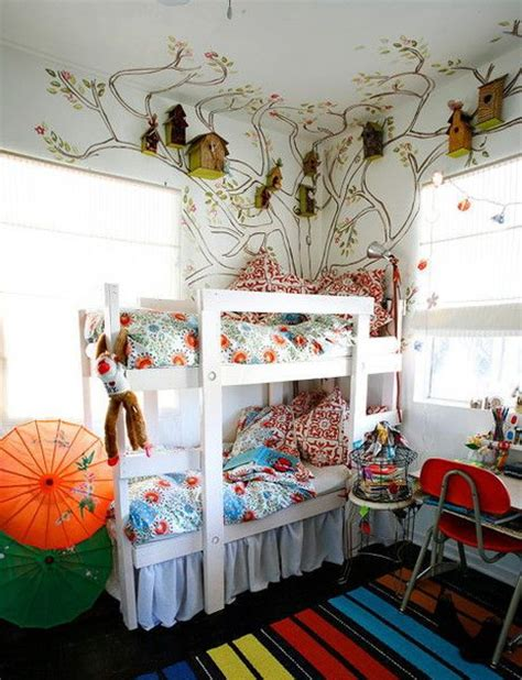 bird themed bedroom decorative bird house theme and kids rooms ideas