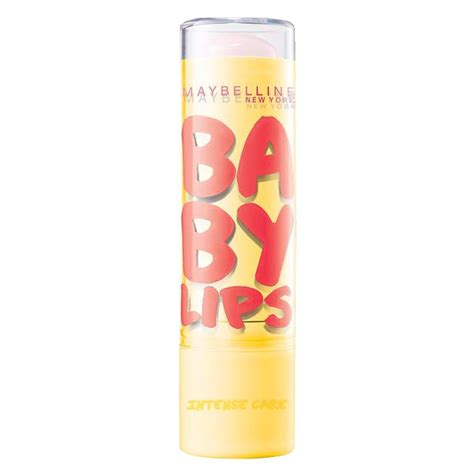 Maybelline Baby maybelline baby spf20 lip protection balm care 9g