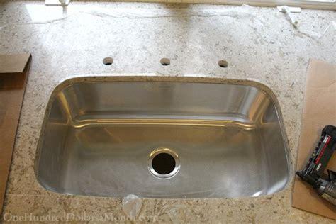Mavis? Remodel Blog Day 34 ? My New Kitchen Countertop