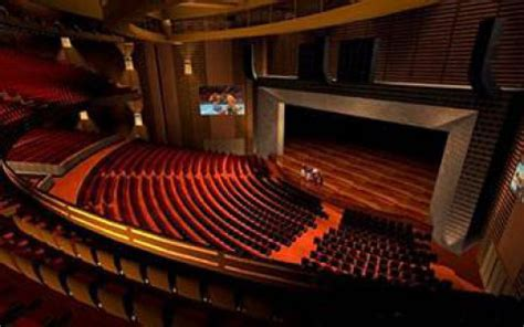grand theater foxwoods seating chart