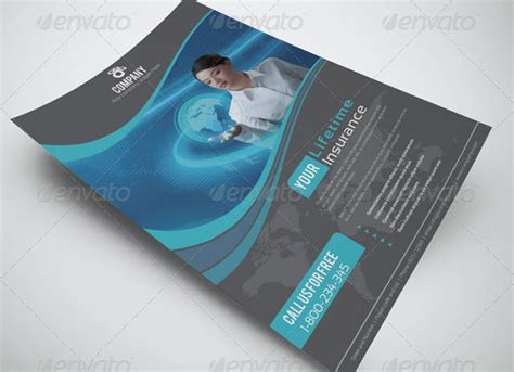 templates for a4 flyers 20 indesign flyer templates for business web graphic