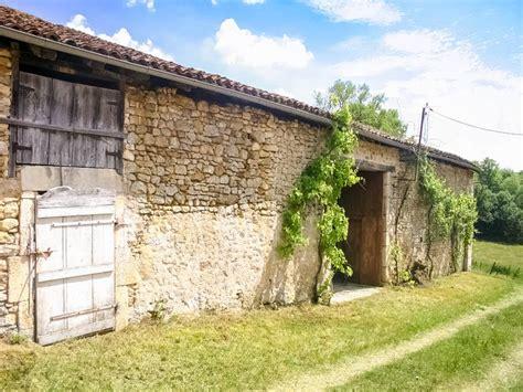 Grange à Vendre by Grange 224 Vendre En Aquitaine Dordogne Javerlhac Et La