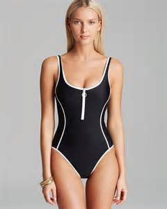 How To Wash A Rug By Hand Juicy Couture Sport Pro Solids Zip Front Maillot One Piece