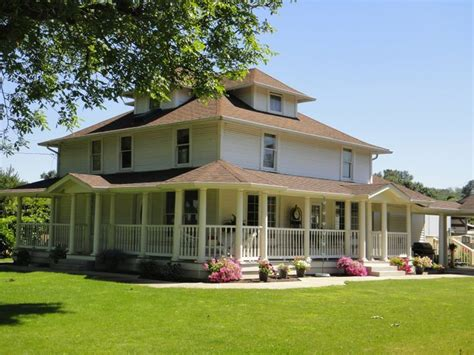 old farmhouse plans with wrap around porches 12 best images about farmhouse porches on pinterest old