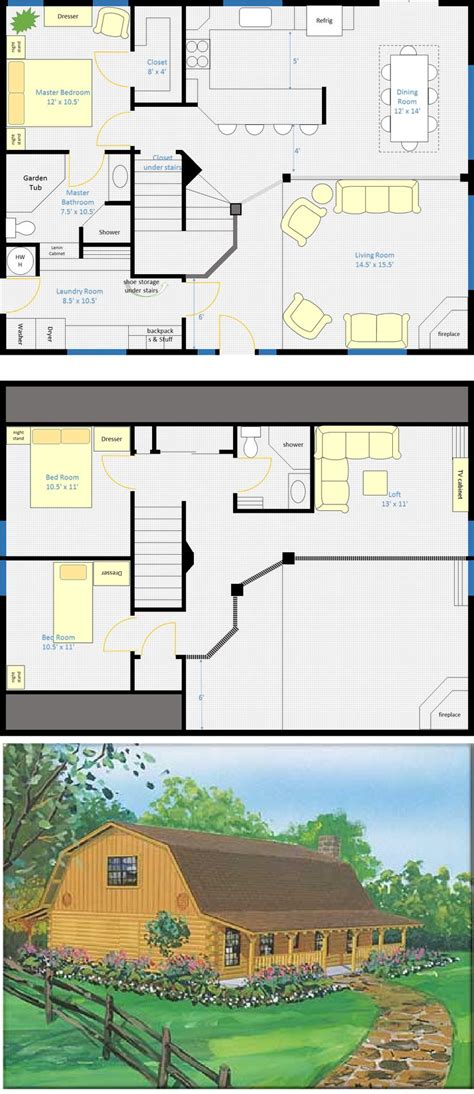 Two Story Barn Plans best 25 barn house plans ideas on pinterest pole barn