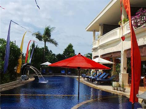 bali paradise hotel boutique resort booking agodacom