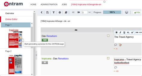 update layout preview button layout vorschau auf knopfdruck direkt im browserontram