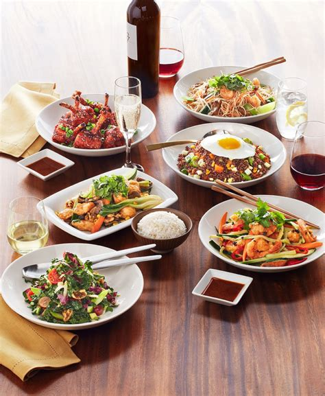 Pf Changs Gift Card Pei Wei - new fall offerings from pei wei asian diner p f chang s dallas food nerd