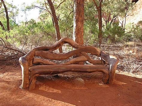 carved wooden benches bench carved out of wood for outdoors
