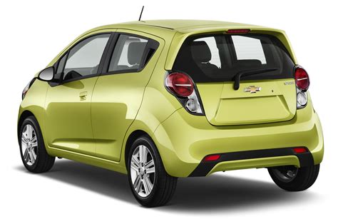 chevrolet spark 2013 chevrolet spark reviews and rating motor trend