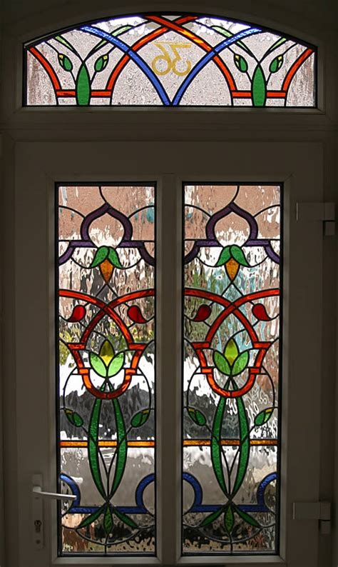Front Doors With Stained Glass Home Entrance Door Design Front Door Stained Glass Glass Front Doors And Doors