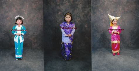Penyewaan Baju Adat Aceh afibusana sewa baju daerah anak