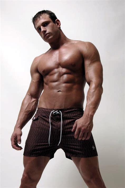 muscle gallery men body
