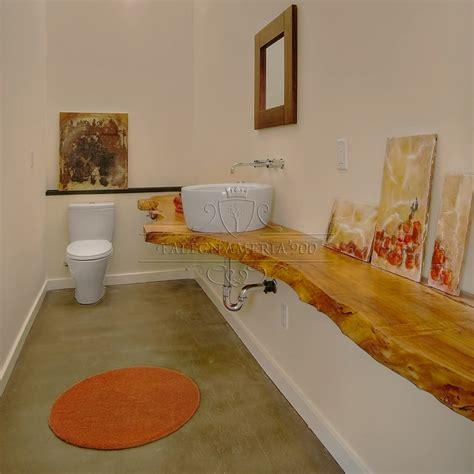 top per bagni top bagno in legno massello con il 30 di sconto