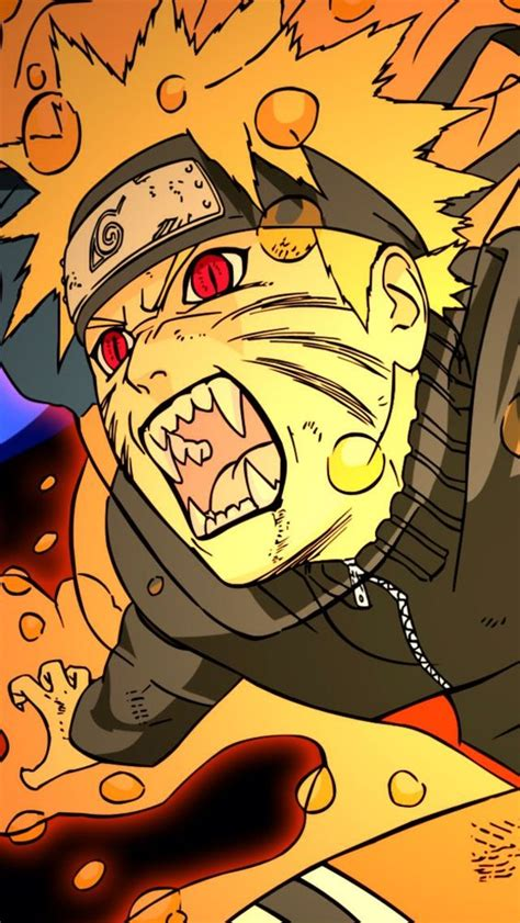 naruto uzumaki 2 iphone 6 wallpapers hd iphone 6 wallpaper iphone wallpapers anime and naruto on pinterest
