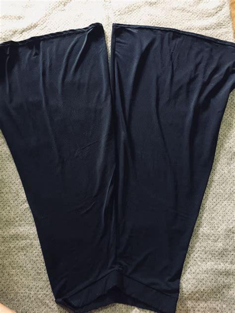 Kulot Polos Spandek By Linofashion celana kulot slim bahan spandek